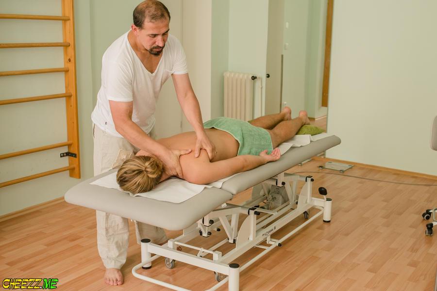 Чешский массаж все фото 41503 фотография